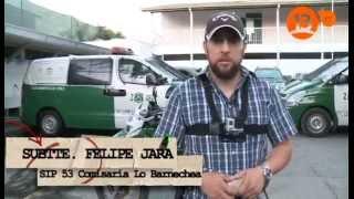 Bandas Criminales los más Buscados - La Tía Rica - 11 Febrero 2015