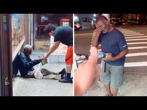 generous-man-buys-food-for-the-homeless