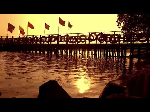Mudaliarkuppam Boat House (Raindrop Boat House) by Tamil Nadu Tourism Development Corporation