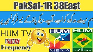 Video-Search for hum network