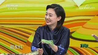 《大地讲堂》 20201115 吃什么?——古往今来的秘密(上)|CCTV农业 - YouTube