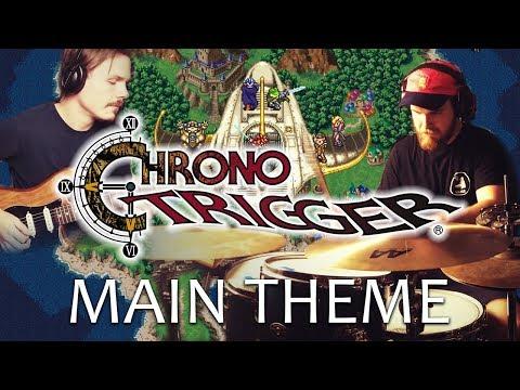 Chrono Trigger - Main Theme