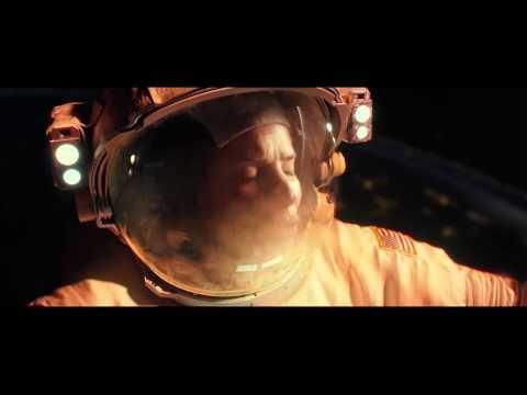 Gravity 2013 Trailer