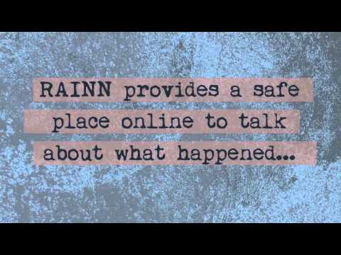 RAINN's Online Hotline: Free. Safe. Confidential.