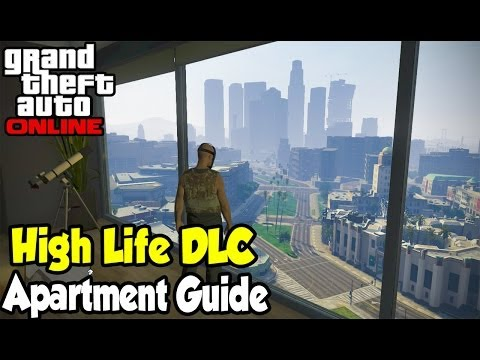 Pictures Of How To Your Apartment In Gta 5