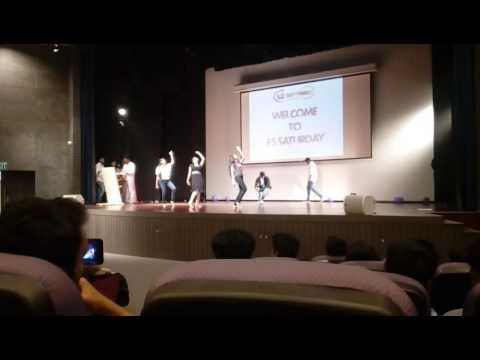 Hcl technologies delhi NTR(pavan