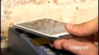 Cashless Society - Mark of the beast system Australia and New Zealand