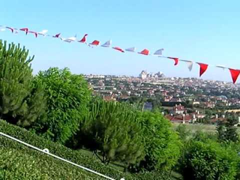 Fatih University, Istanbul