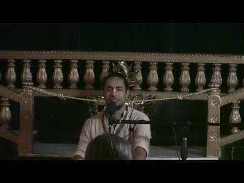Bhajan - The Mayapuris - Invocation - 1/4
