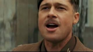 Inglourious Basterds- Killing Nazi