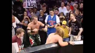 Chris Jericho Vs Christian - Unforgiven 2004 [Highlights]