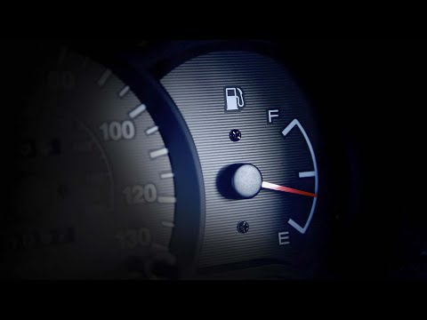 Основные причины повышенного расхода топлива.