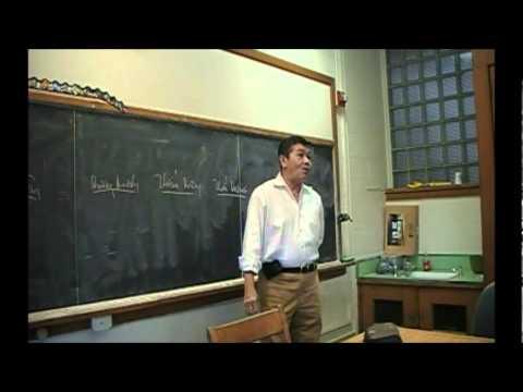 Bài Học Châm Cứu và Mạch Lý - Bài 5e