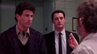 Твин Пикс  #Twin Peaks 3 сезон 2017