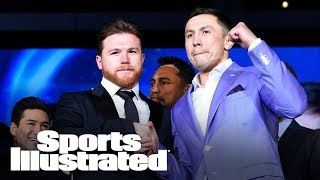 Why Would GGG Fight 'Cheat' Canelo Alvarez? | SI NOW | Sports Illustrated