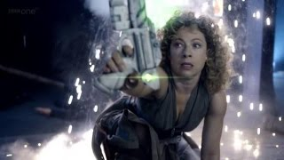 DOCTOR WHO SERIES 9 NEWS - River Song Joins Big Finish