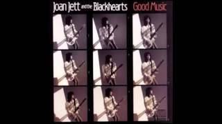 Joan Jett - You Got Me Floatin