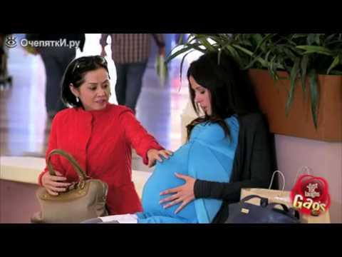 Беременная девушка в майнкрафт видео