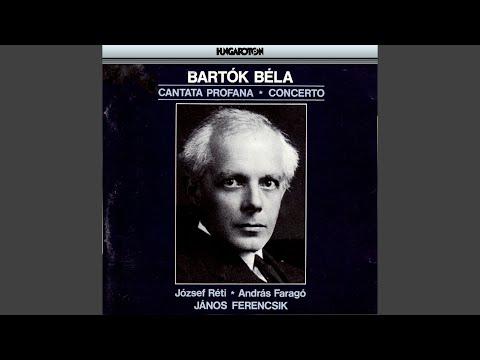 Cantata Profana Sz. 94