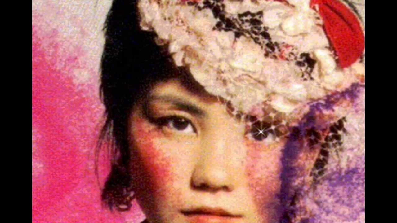 Wings of Light 光之翼 - Faye Wong 王菲