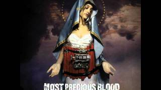 Most Precious Blood - The Great Red Shift