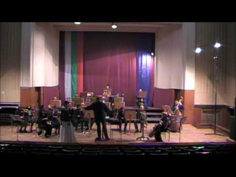 Download Temenuzhka Trifonova-Aria of Rosina- G.Rossini
