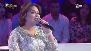 CHAIMAE ABDEL AZIZE (Noujoum Al Aoula) جيتك لبابك حبيبي ## شيماء عبدالعزيز  ##