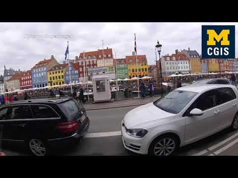 CGIS: Study Abroad in Scandinavia DIS in Copenhagen, Denmark