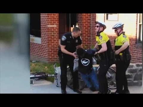 Freddie Gray: Baltimore Man's Death After Arrest Stumps Officials