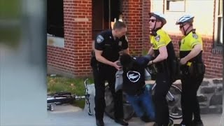 Freddie Gray: Baltimore Man's Death After Arrest Stumps Officials