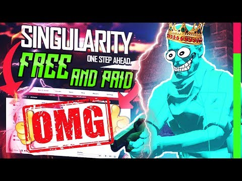 CS:GO Legit HACKING | (FREE & PAID) SINGULARITY | BEST Legit