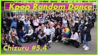 Kpop Random Dance DORTMUND, GERMANY  Chizuru #5.4