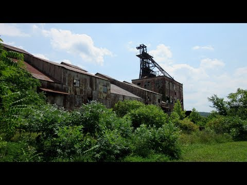 MISSOURI HISTORIC LEAD MINE AND MILL