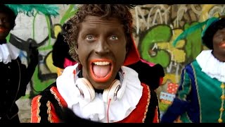 Zwarte Pieten Stijl - Party Piet Pablo HD - Officiële Videoclip