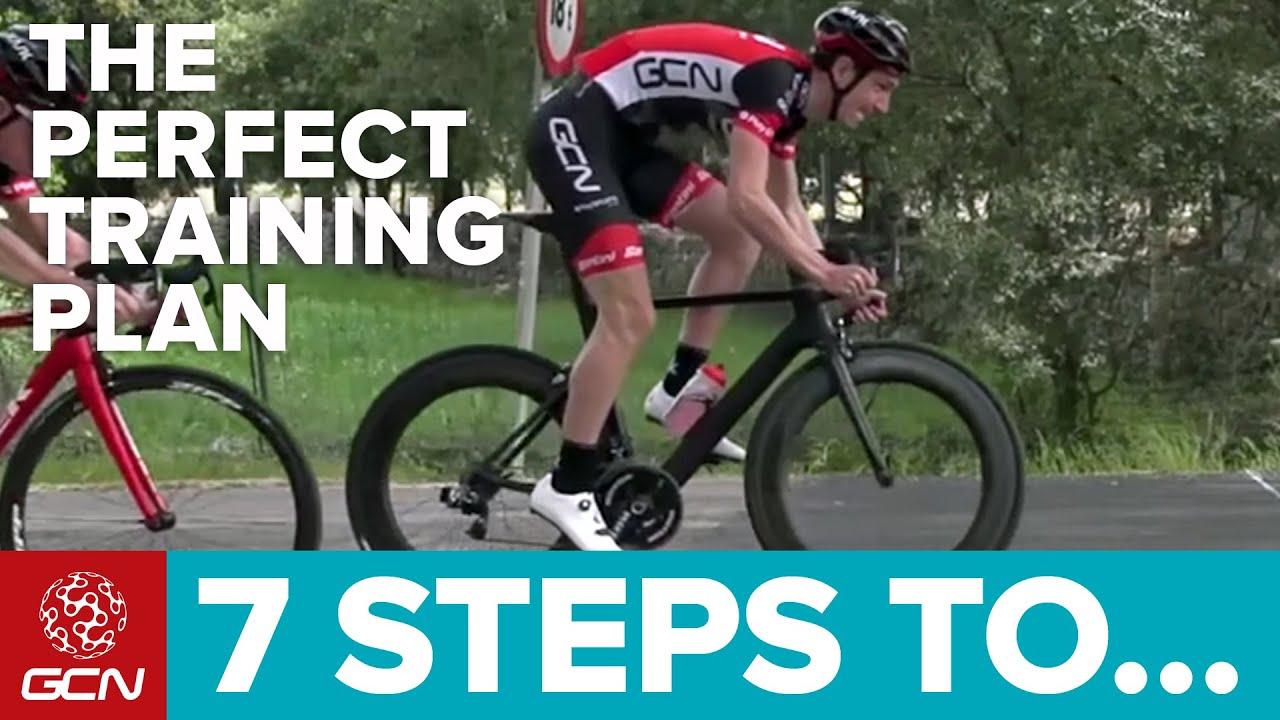 0353180ebce 7 Steps To The Perfect Cycling Training Plan - YouTube
