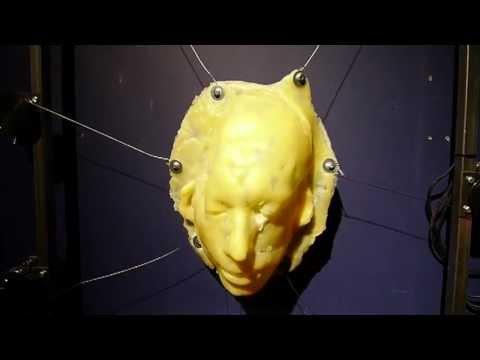 Kinetic Art at the Mechanical Art & Design Museum.