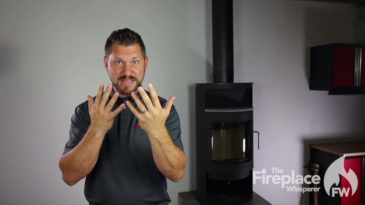 What is a Zero Clearance Fireplace?