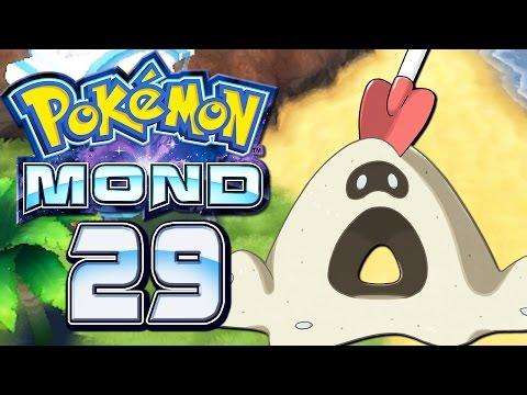 POKÉMON MOND # 29 ★ Minijob am Hanohano-Strand! [HD60] Let's Play Pokémon Mond