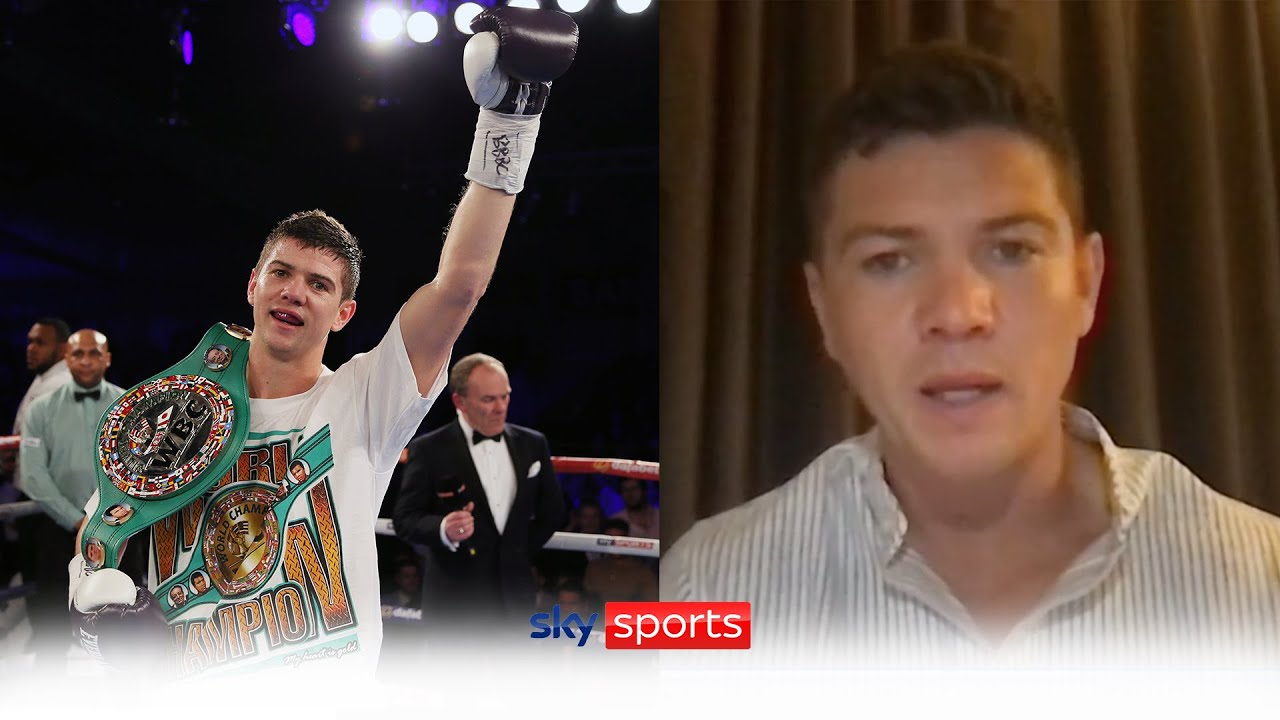 """""""It certainly wasn't an easy decision""""