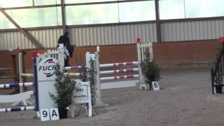 Lena L Springen Stil 8,2