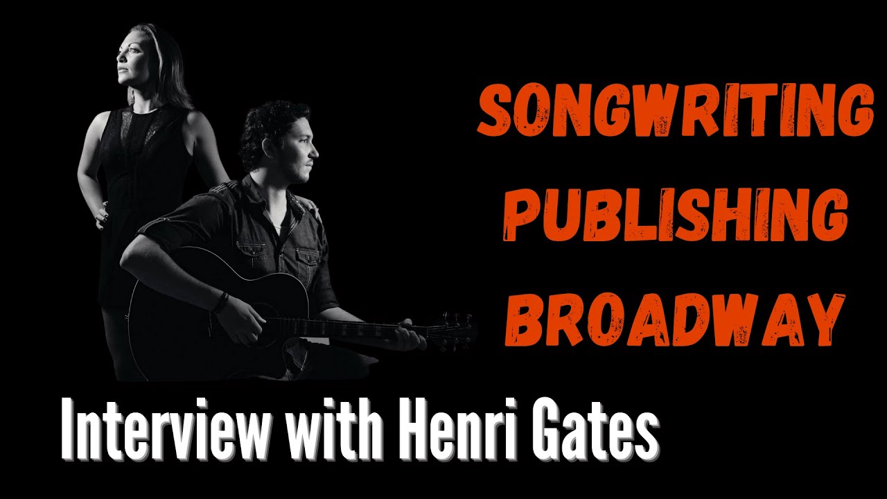Interview with Henri Gates | Community of Confident Musicians Podcast