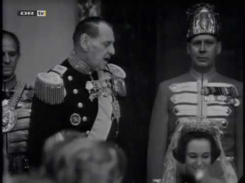 Danish Royal Weddings.