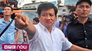 TP.HCM đồng ý cho ông Đoàn Ngọc Hải rút đơn từ chức