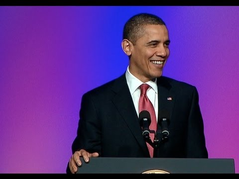President Obama Speaks on the Resurgence of the American Auto Industry