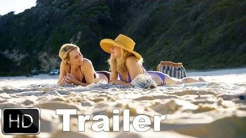 TAGE AM STRAND Trailer Deutsch German