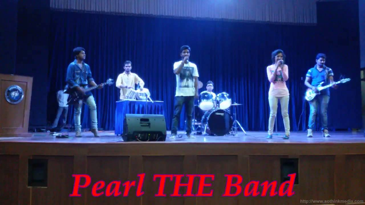 pearl the band at career point kota pearl the band at career point kota