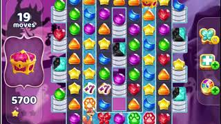 Genies and Gems Level 808