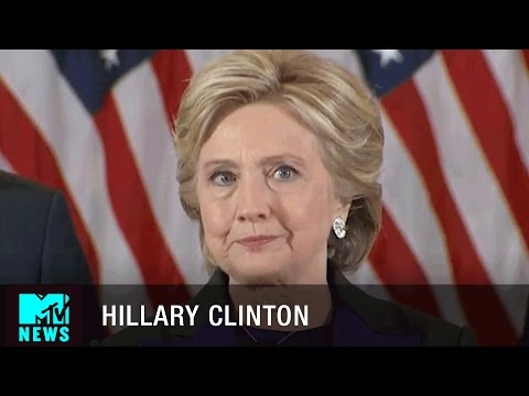 Hillary Clinton's Important Message to Women | 2016 Presidential Election