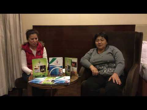 Patient from Uzbekistan (Hepatitis C)
