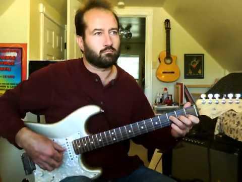 Stairway to Heaven Free Guitar Tab by John McCoy (Skype Webcam Guitar Lessons)